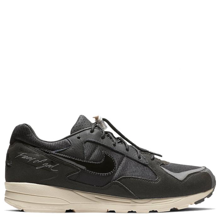 Nike Air Skylon 2 Fear of God 'Black' (BQ2752 001)