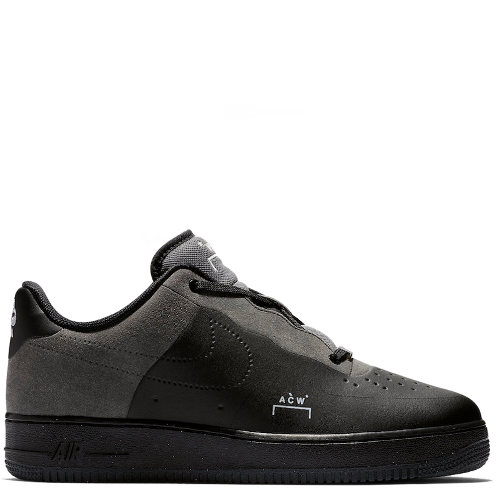 Nike Air Force 1 Low A Cold Wall 'Black'