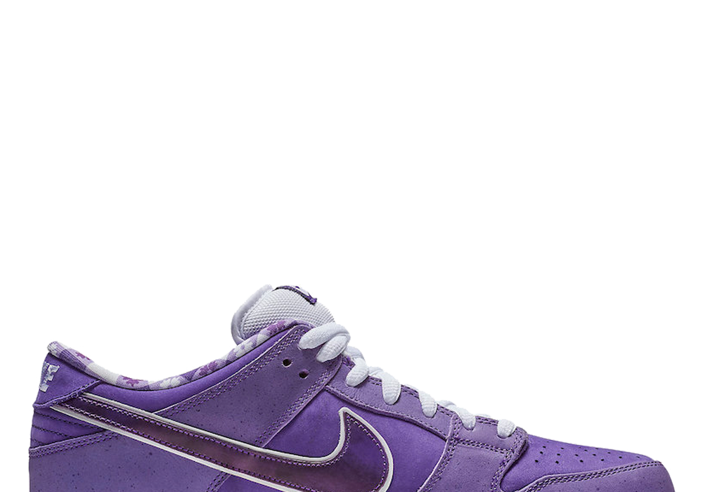 Nike SB Dunk Low Concepts 'Purple Lobster' (BV1310 555)