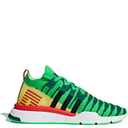 Adidas EQT Support Mid ADV Dragon Ball Z 'Shenlong' (D97056)