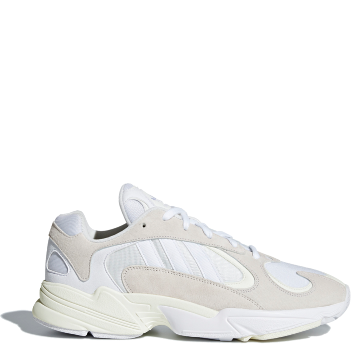 Adidas Yung-1 'Cloud White' (B37616)