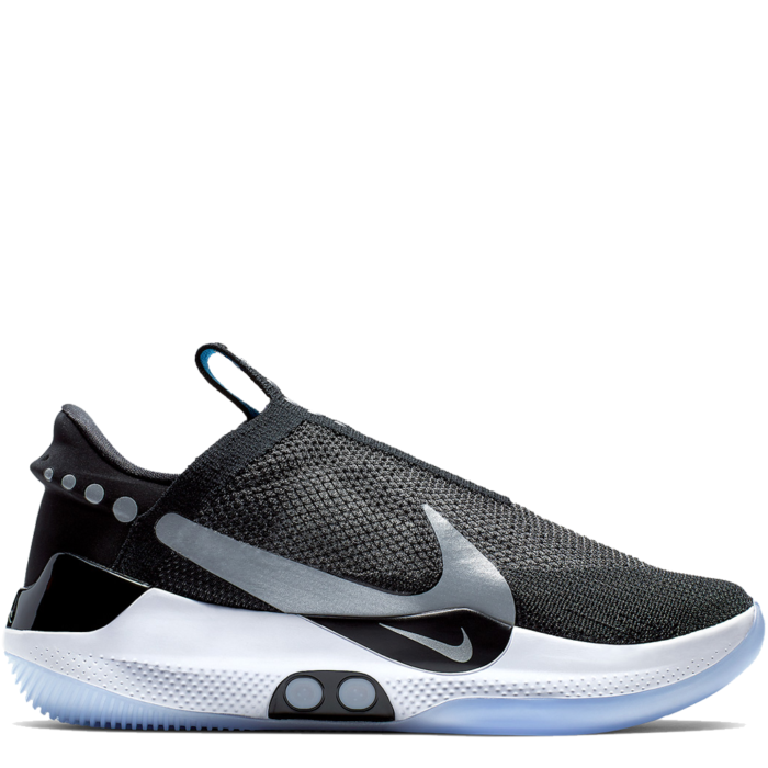 Nike Adapt BB 'Black' (AO2582 001)