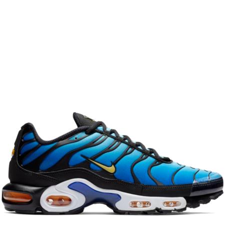 Nike Air Max Plus OG 'Hyper Blue' (BQ4629 003)