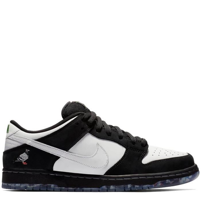 Nike SB Dunk Low Jeff Staple 'Panda Pigeon' (BV1310 013)