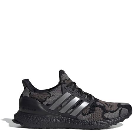 Adidas Ultraboost BAPE 'Black Camo' (G54784)