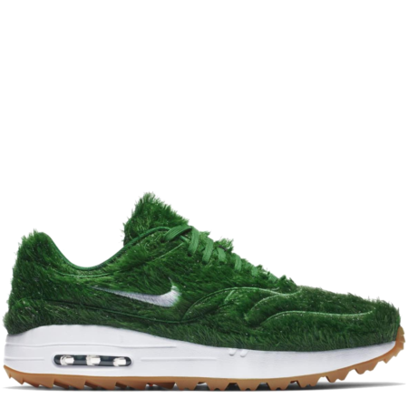 668b257320 Nike Air Max 1 Golf NRG 'Grass' (BQ4804 300)