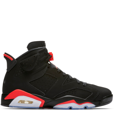 Air Jordan 6 Retro 'Infrared' (2019) (384664 060)