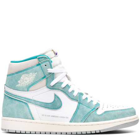 Air Jordan 1 Retro High OG 'Turbo Green' (555088 311)