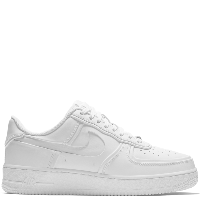 Nike Air Force 1 Low John Elliot 'Triple White' (AO9291 100)