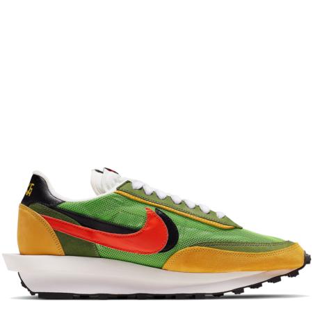 Nike LDV Waffle Sacai 'Green Gusto' (BV0073 300)