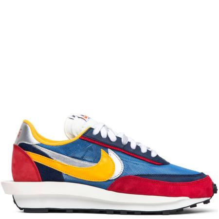 Nike LDWaffle Sacai 'Varsity Blue' (BV0073 400)