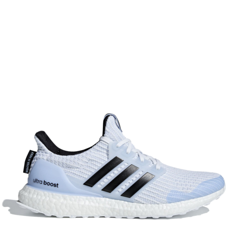 Adidas Ultraboost 4.0 Game of Thrones 'White Walkers' (EE3708)