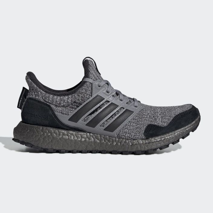 Adidas Ultraboost 4.0 Game of Thrones 'House Stark' (EE3706)