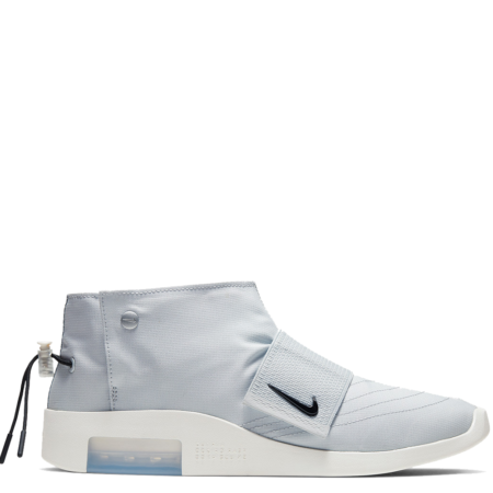 Nike Air Fear Of God Moccasin 'Pure Platinum' (AT8086 001)