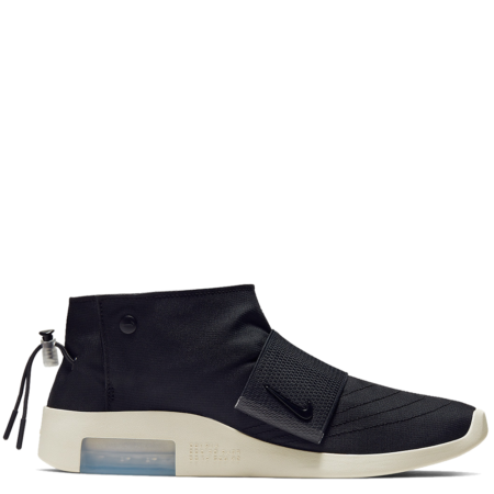 Nike Air Fear Of God Moccasin 'Black' (AT8086 002)