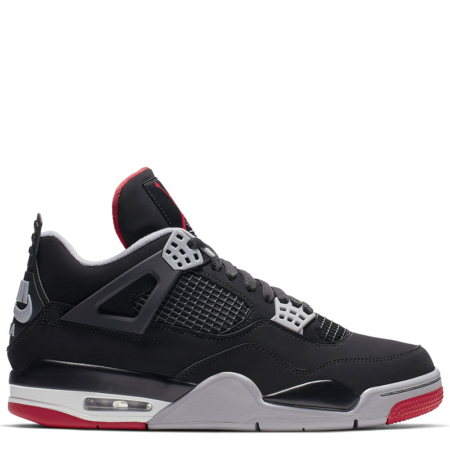 Air Jordan 4 Retro OG 'Bred' (2019) (308497 060)