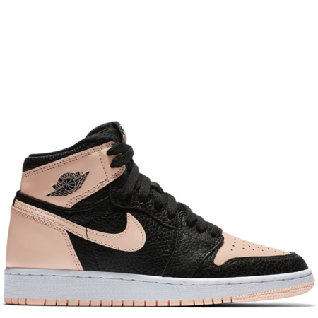 Air Jordan 1 Retro High OG 'Crimson Tint' (GS) (575441 081)