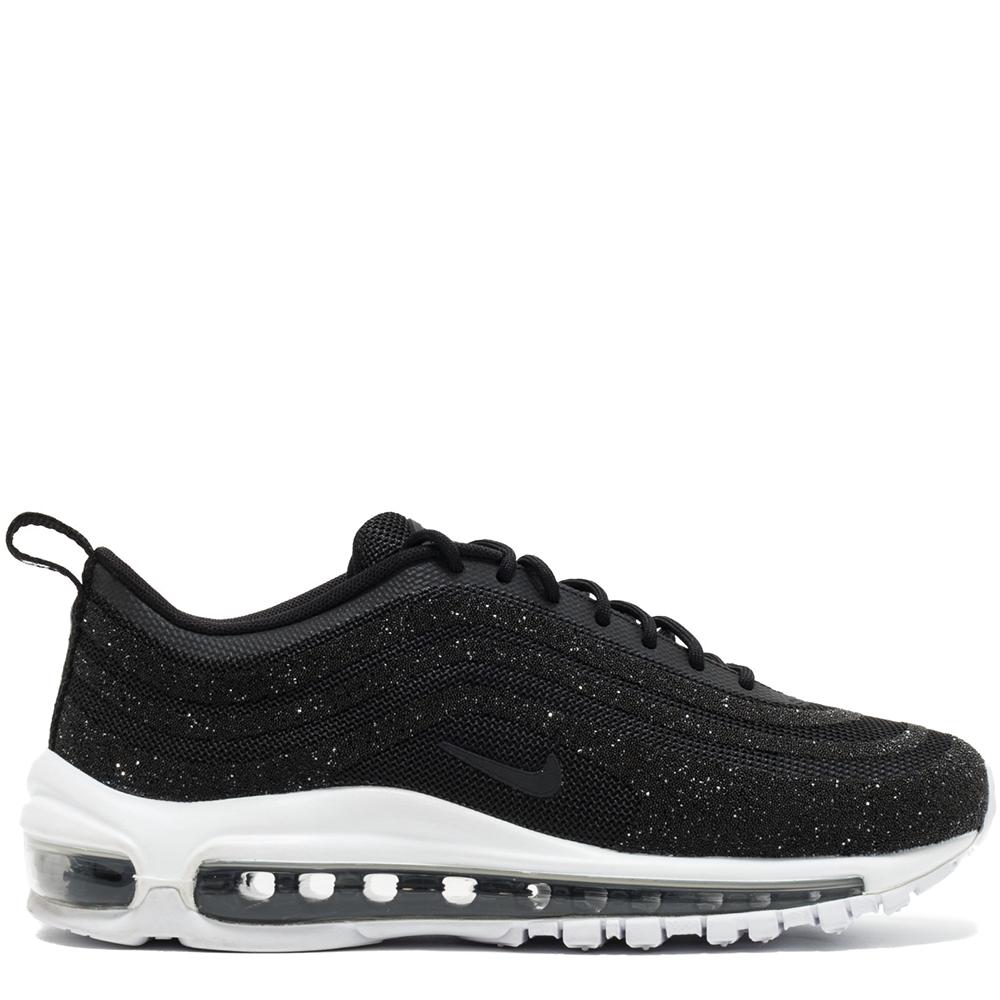 e442c0d881 Nike Air Max 97 LX Swarovski 'Black' (W). BLACK / WHITE 927508 001
