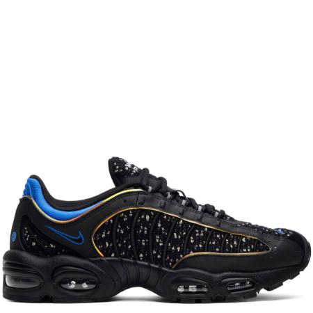 Nike Air Max Tailwind 4 Supreme 'Black Cobalt' (AT3854 001)