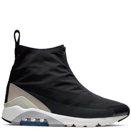Nike Air Max 180 High AMBUSH 'Black' (W) (BV0145 001)