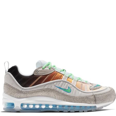 Nike Air Max 98 'On Air: NYC La Mezcla' (CI1502 001)