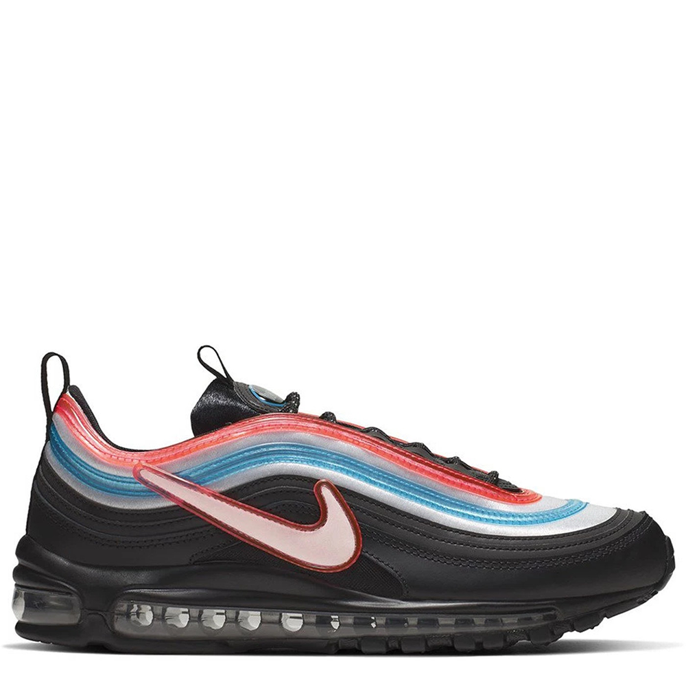 new style f65ee 37a73 Nike Air Max 97 'On Air: Neon Seoul'