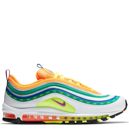 Nike Air Max 97 'On Air: London Summer Of Love' (CI1504 100)