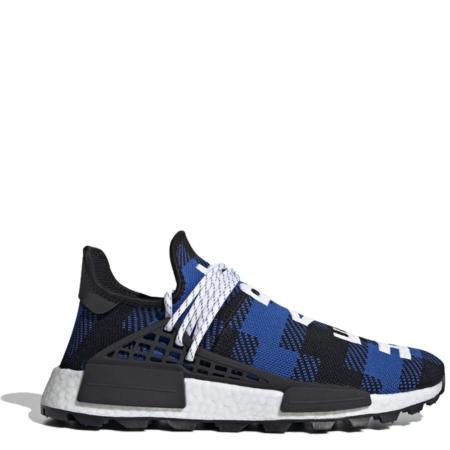 Adidas x Pharrell Williams Human Race NMD Trail 'Billionaire Boys Club Power Blue' (EF7387)