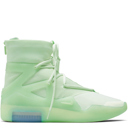 Nike Air Fear of God 1 'Frosted Spruce' (AR4237 300)