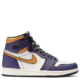 Air Jordan 1 Retro High SB 'LA to Chicago' (CD6578 507)