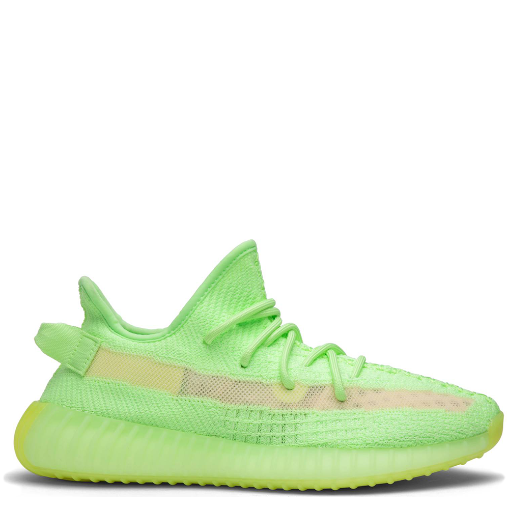 Adidas Yeezy Boost 350 V2 'Glow In The Dark' (EG5293)