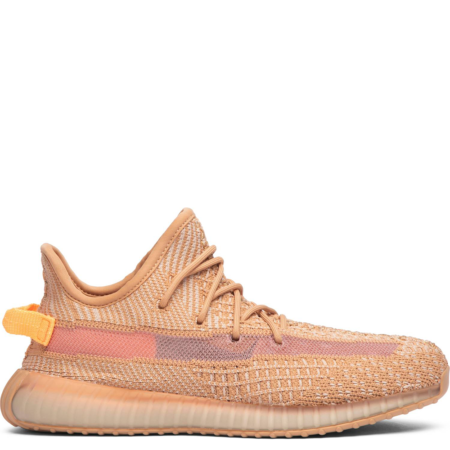 Adidas Yeezy Boost 350 V2 Kids 'Clay' (EG6872)
