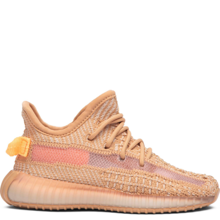 Adidas Yeezy Boost 350 V2 Infant 'Clay' (EG6881)