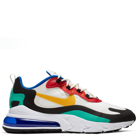 Nike Air Max 270 React 'Phantom' (AO4971 002)