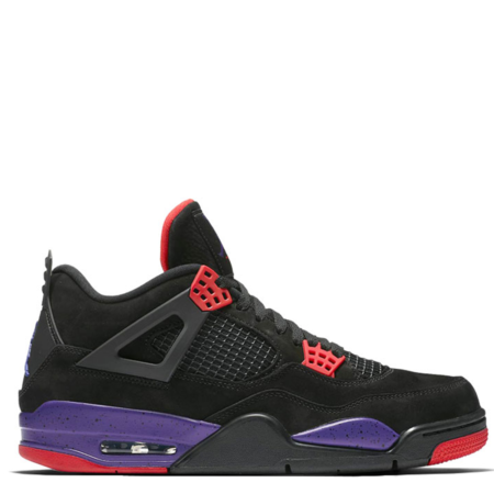 Air Jordan 4 Retro NRG Drake 'Raptors' (AQ3816 056)