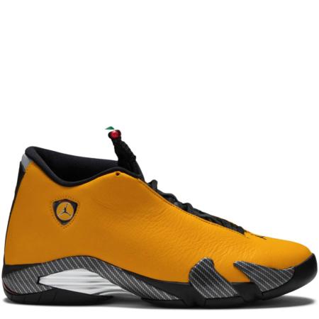 Air Jordan 14 Retro 'Reverse Ferrari' (BQ3685 706)