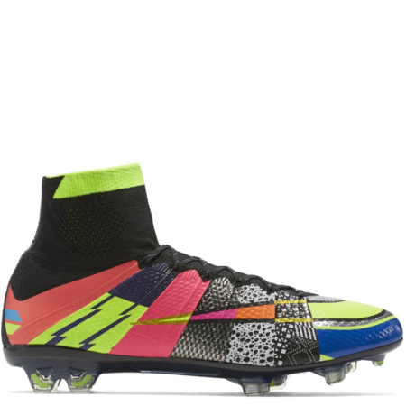Nike Mercurial Superfly SE FG 'What The Mercurial?' (835363 007)