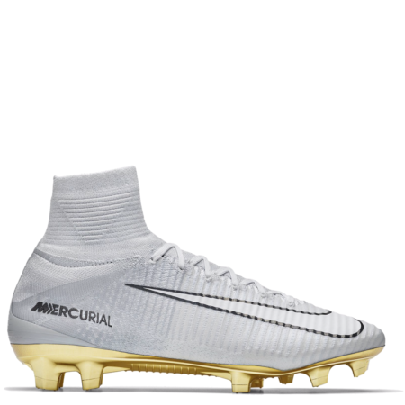 Nike Mercurial Superfly 5 CR7 SE FG 'Vitorias' (903248 100)