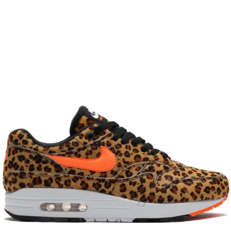 Nike Air Max 1 DLX Atmos 'Animal Pack 3.0 Leopard' (AQ0928 901)