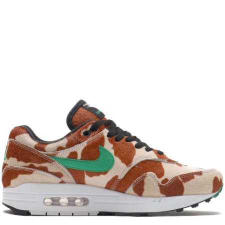 Nike Air Max 1 DLX Atmos 'Animal Pack 3.0 Giraffe' (AQ0928 902)
