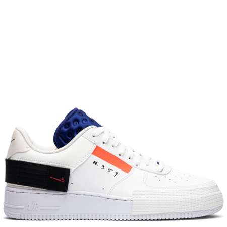 Nike Air Force 1 Low 'Drop Type' (CI0054 100)