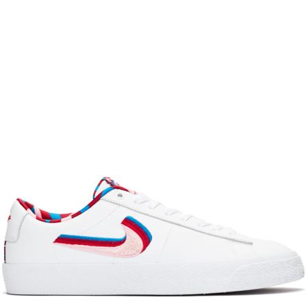 Nike SB Blazer Low GT Parra (CN4507 100)