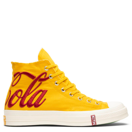 Converse Chuck Taylor All-Star 70 Hi Kith Coca-Cola 'China' (162985C)