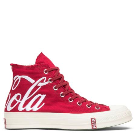 Converse Chuck Taylor All-Star 70 Hi Kith Coca-Cola 'America' (162989C)