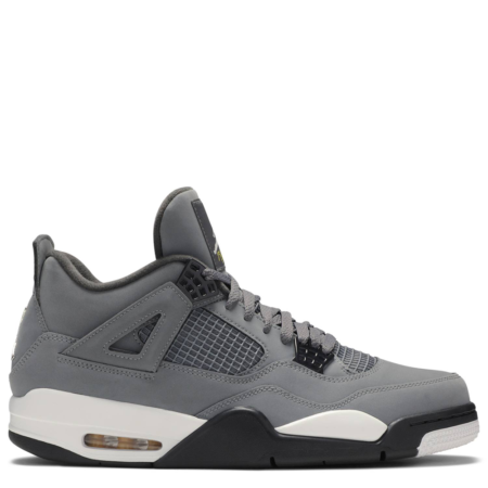 Air Jordan 4 Retro 'Cool Grey' (308497 007)