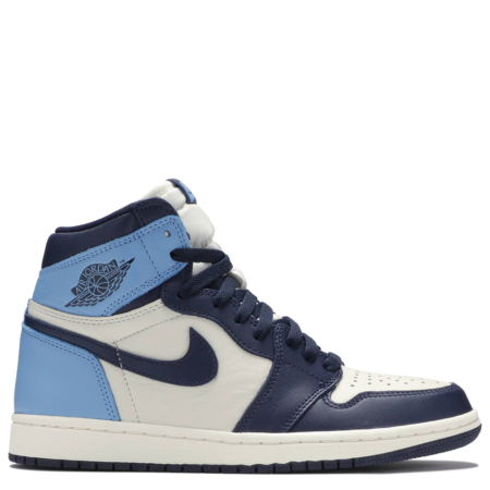 Air Jordan 1 Retro High OG 'Obsidian' (555088 140)
