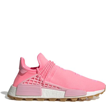 Adidas x Pharrell Williams Human Race NMD Trail Proud 'Light Pink Sun Calm' (EG7740)