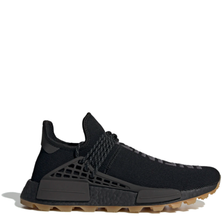 Adidas x Pharrell Williams Human Race NMD Trail Proud 'Utility Black Infinite Species' (EG7836)