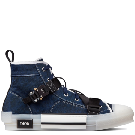 Dior Homme B23 High Kim Jones Alyx 'Blue' (3SH122YQG H569)