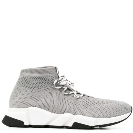 Balenciaga Bal Speed Trainer 'Grey' (530355 W07U0)